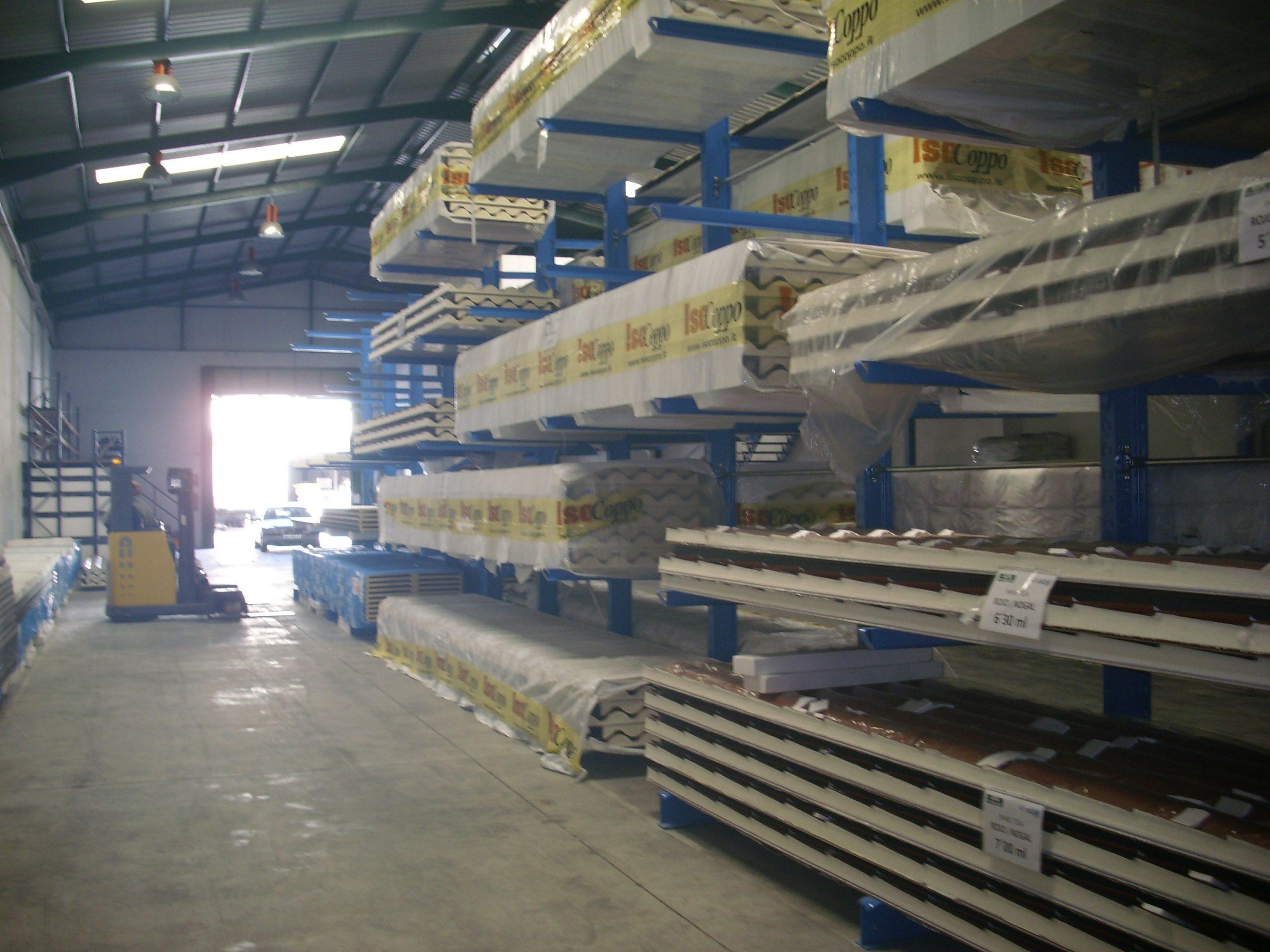 El mayor stock de Málaga